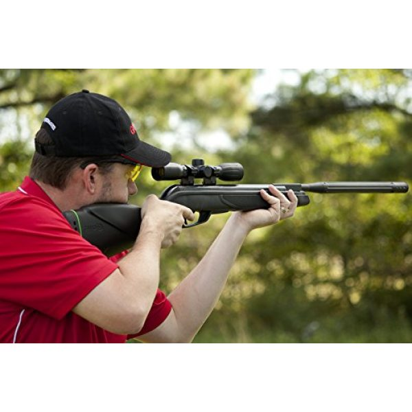 Gamo Air Rifle 6 Gamo Wildcat Whisper Air Rifles