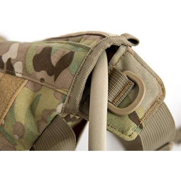 MT Tactical Backpack 6 MT Military FILBE Hydration Carrier Army Tactical Backpack with Bladder Multicam