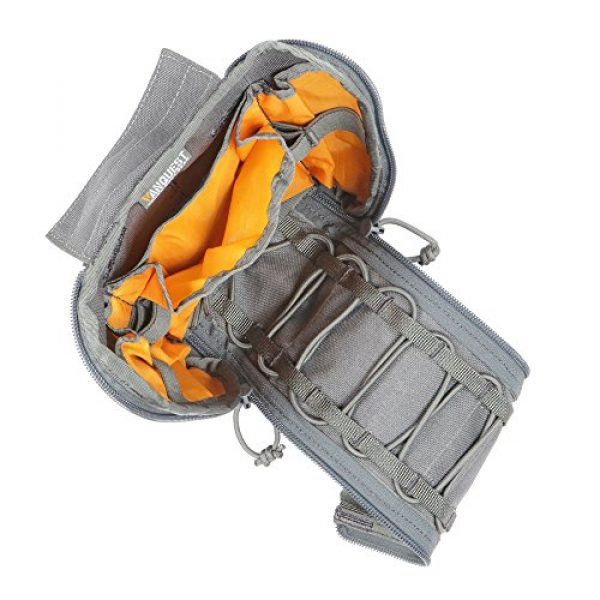VANQUEST Tactical Backpack 3 VANQUEST FATPack 5x8 (Gen-2) First Aid Trauma Pack