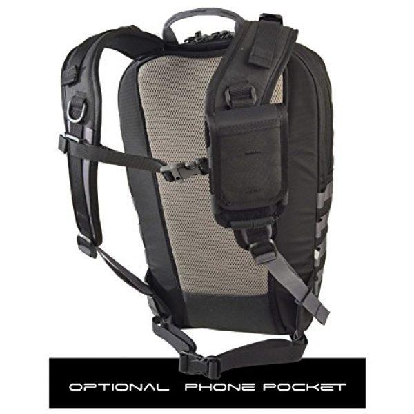 Venture Luggage Tactical Backpack 7 Venture Luggage Digitech 20 Modular Laptop Backpack
