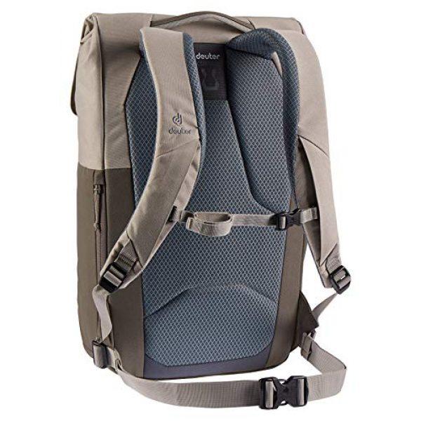 Deuter Tactical Backpack 5 Deuter UP Seoul - Stone/Pepper