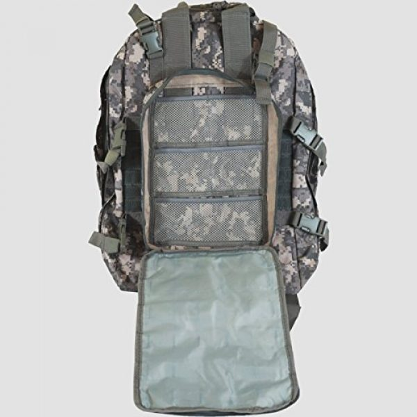 Explorer Tactical Backpack 2 Explorer Every Day Carry Tactical Medic First Responder Backpack with Multiple Pockets