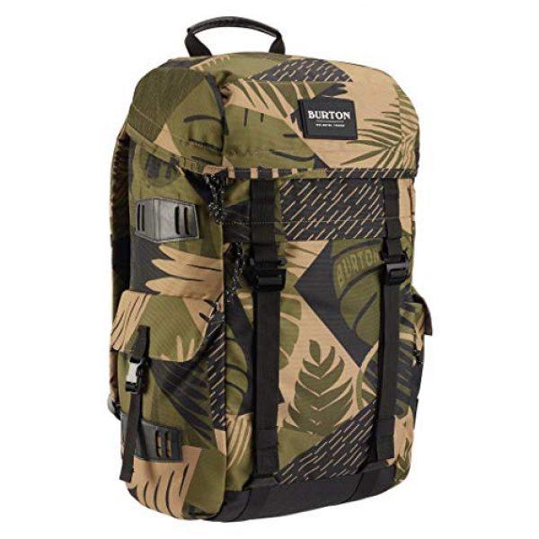 Burton Tactical Backpack 1 Burton Annex Pack