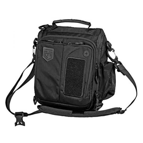 Cannae Pro Gear Tactical Backpack 1 Cannae Pro Gear Loculus Satchel Bag