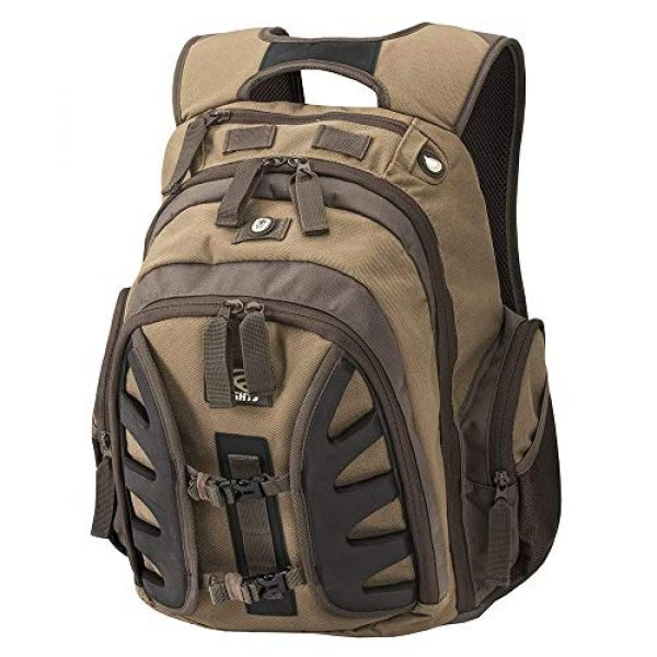 Insights Hunting Tactical Backpack 1 Insights Hunting The Element Backpack