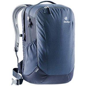 Deuter Tactical Backpack 1 Deuter Giga, Black, One Size