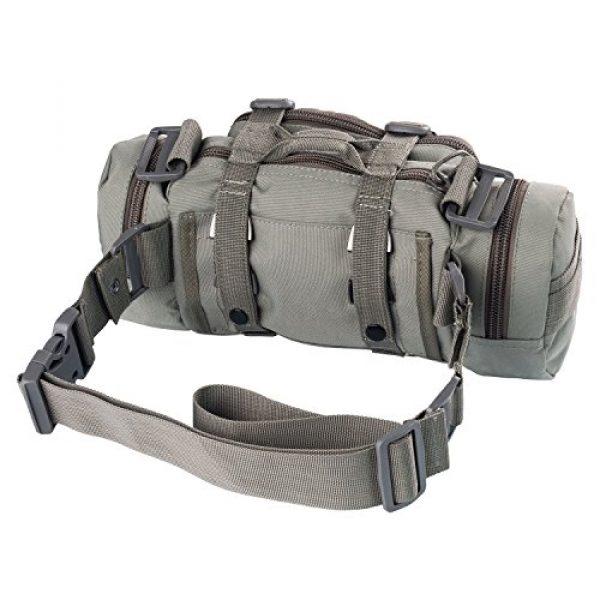 3V Gear Tactical Backpack 4 3V Gear MOLLE Rapid Deployment Pack