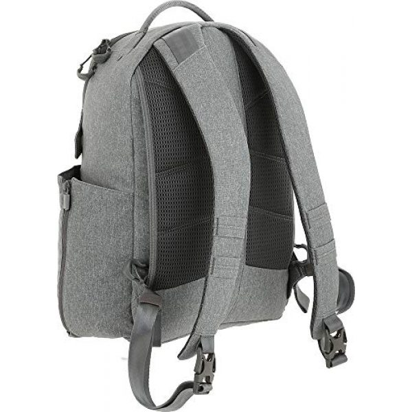 Maxpedition Tactical Backpack 3 Maxpedition Entity 19 CCW-Enabled Backpack 19L