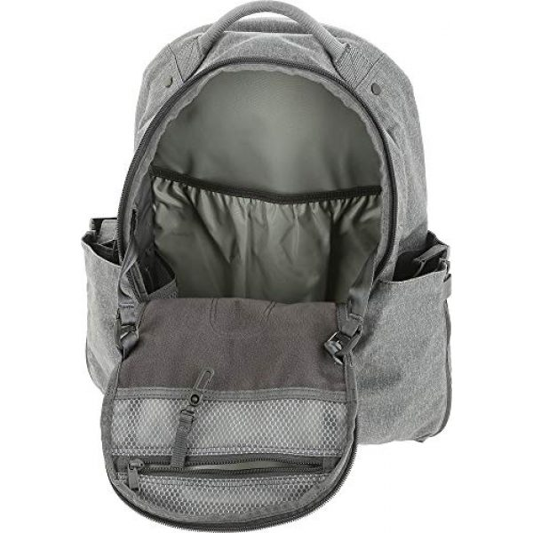 Maxpedition Tactical Backpack 4 Maxpedition Entity 19 CCW-Enabled Backpack 19L
