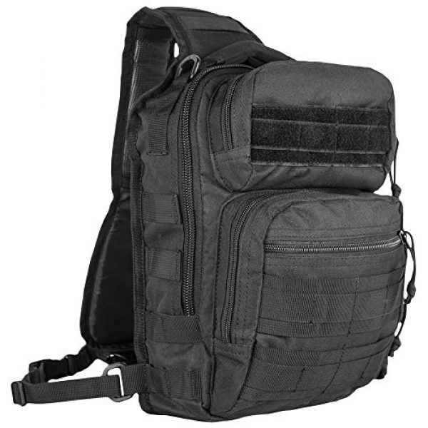 Fox Outdoor Tactical Backpack 1 Fox Outdoor Products Stinger Sling Bag
