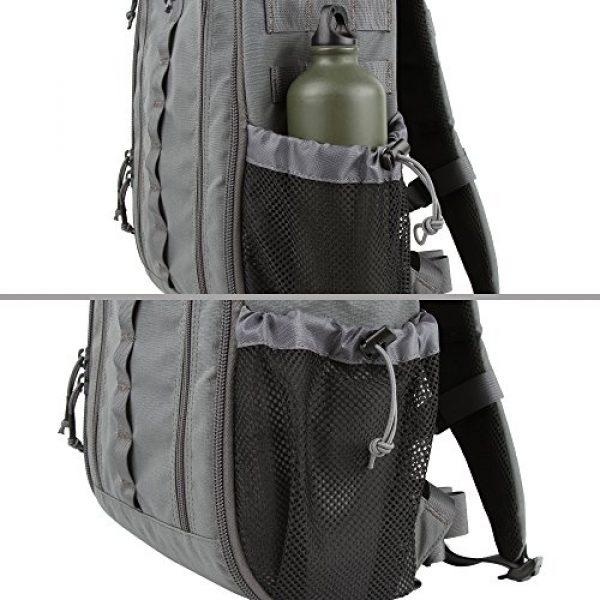 EXCELLENT ELITE SPANKER Tactical Backpack 7 EXCELLENT ELITE SPANKER Medical Backpack Tactical Knapsack Outdoor Rucksack Camping Survival First Aid Backpack