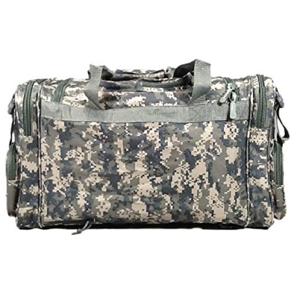 Nexpak Tactical Backpack 4 Nexpak Tactical Range Duffel and Backpack Convertible Molle Military Shoulder Strap