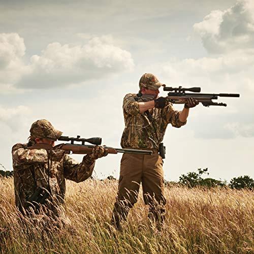 Hawke Rifle Scope 7 Hawke Vantage 30 WA IR Riflescope 30mm