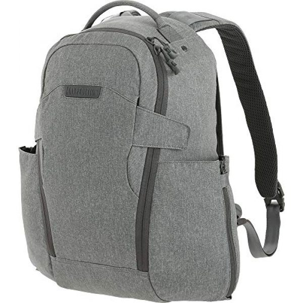 Maxpedition Tactical Backpack 1 Maxpedition Entity 19 CCW-Enabled Backpack 19L
