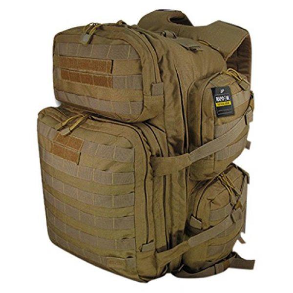RAPDOM Tactical Backpack 1 RAPDOM Tactical Rapid 96 Cap