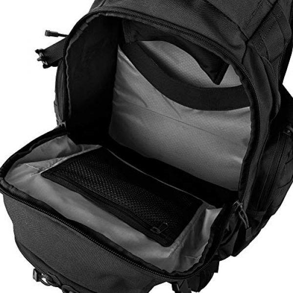 Condor Tactical Backpack 7 Condor Urban Go Pack Black