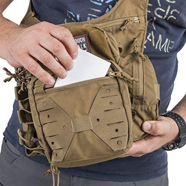 Helikon-Tex Tactical Backpack 2 Helikon-Tex EDC Side Bag, Urban Line