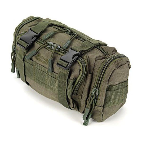 Snugpak Tactical Backpack 1 Snugpak ResponsePak