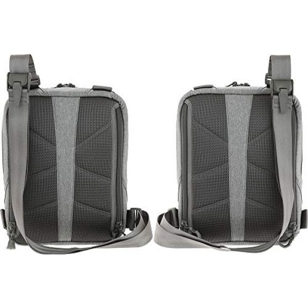 Maxpedition Tactical Backpack 4 Maxpedition Entity Tech Sling Bag (Small) 7L