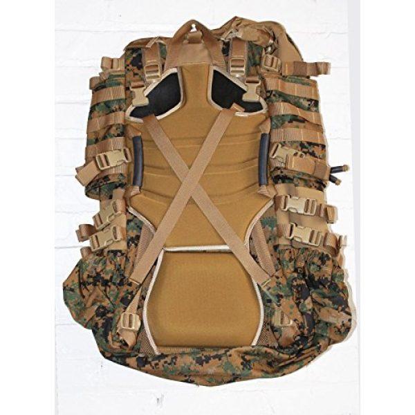 Arc'teryx Tactical Backpack 2 Arc'teryx US Military USMC Generation 2 ILBE Ruck Sack, MARPAT Camouflage