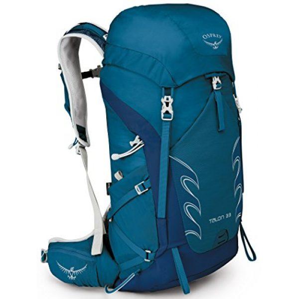 Osprey Tactical Backpack 3 Osprey Talon 33 Men's Hiking Backpack