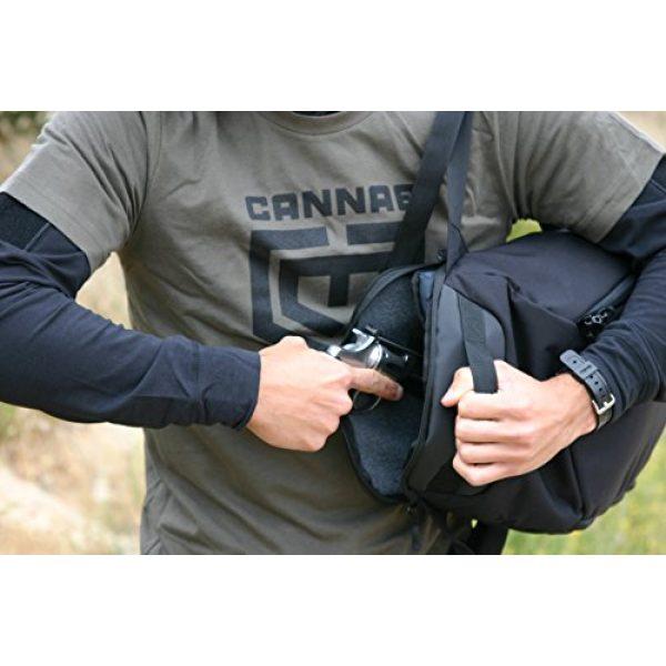 Cannae Pro Gear Tactical Backpack 6 Cannae Pro Gear Urban Prefect Bag