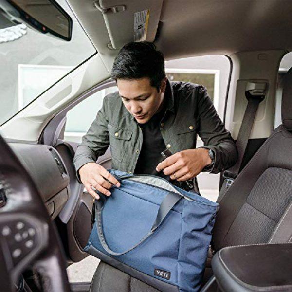 YETI Tactical Backpack 7 YETI Crossroads Tote Bag 16
