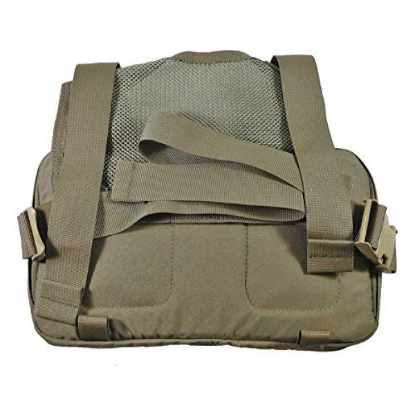 Hill People Gear Tactical Backpack 2 Hill People Gear Heavy Recon Kit Bag (Ranger Green)