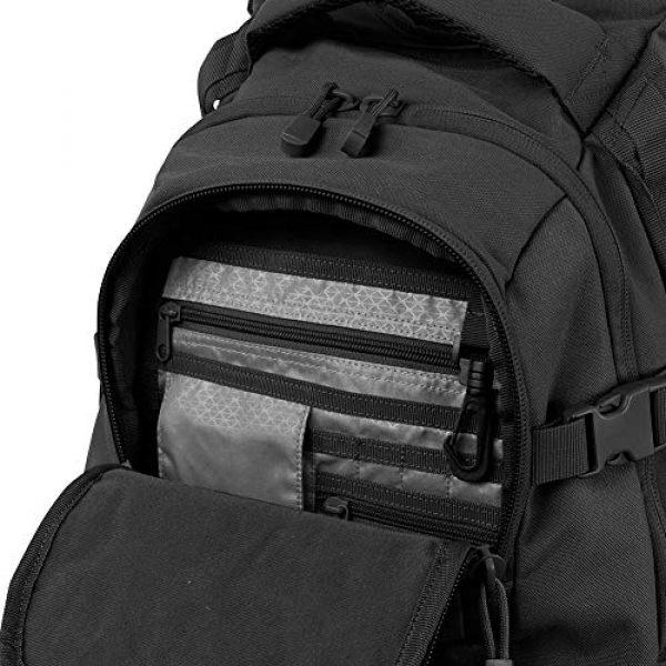 Condor Tactical Backpack 6 Condor Urban Go Pack Black
