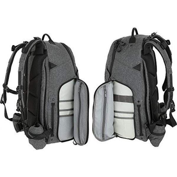 Maxpedition Tactical Backpack 5 Maxpedition Entity 35 CCW-Enabled Internal Frame Backpack 35L