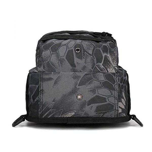 Mcdobexy Tactical Backpack 6 Mcdobexy Unisex Molle Tactical Assault Sling Bag