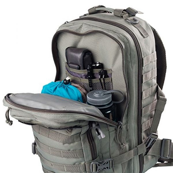 3V Gear Tactical Backpack 4 3V Gear Velox II Large Tactical Assault Backpack