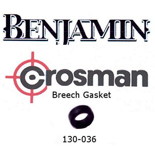 BP Air Gun Accessory 1 BP Benjamin, Crosman, Breech Gasket