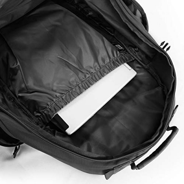 HIGHLAND TACTICAL Tactical Backpack 4 HIGHLAND TACTICAL Foxtrot