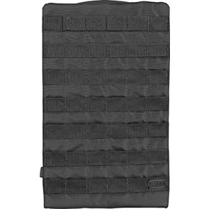 5.11 Tactical Pouch 1 5.11 Tactical Covert Small Insert, Integrated with Grab-Handle and Web Loops, Style 56280