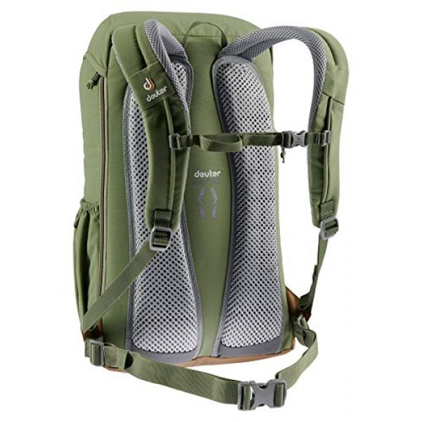 Deuter Tactical Backpack 5 Deuter Walker 24, Blue, One Size