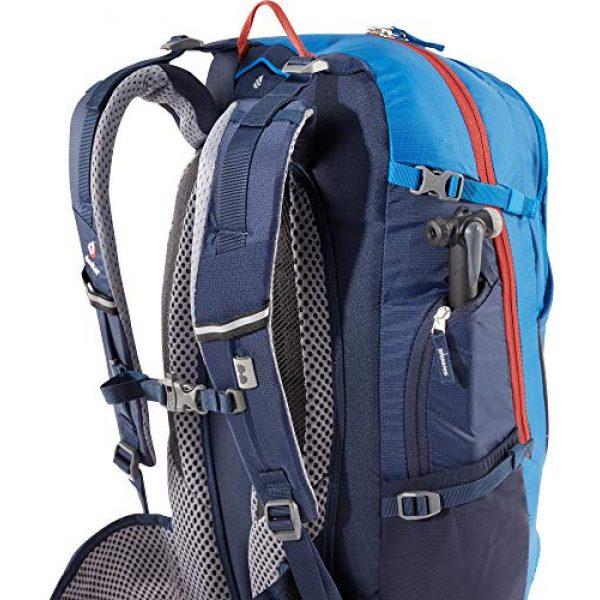 Deuter Tactical Backpack 3 Deuter Trans Alpine 30 Backpack