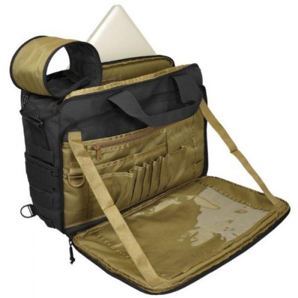 HAZARD 4 Tactical Backpack 4 HAZARD 4 Ditch(TM) 2020 Version: Laptop Soft-Briefcase/Go-Bag w/MOLLE