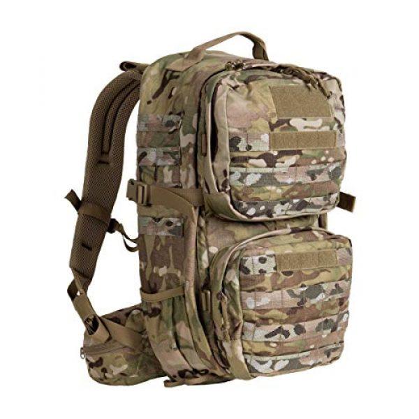 Tasmanian Tiger Tactical Backpack 1 Tasmanian Tiger TT Combat Pack MK II