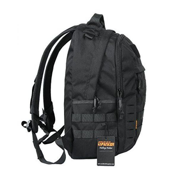 EXCELLENT ELITE SPANKER Tactical Backpack 3 EXCELLENT ELITE SPANKER Tactical Backpack Military Survival Rucksack 20L Capacity for Outdoor