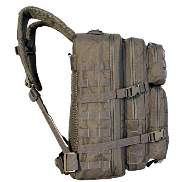 Red Rock Outdoor Gear Tactical Backpack 3 Red Rock Outdoor Gear - Large Assault Pack