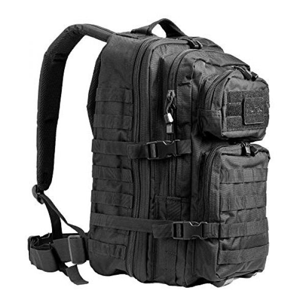 Mil-Tec Tactical Backpack 1 Mil-Tec Military Army Patrol Molle Assault Pack Tactical Combat Rucksack Backpack