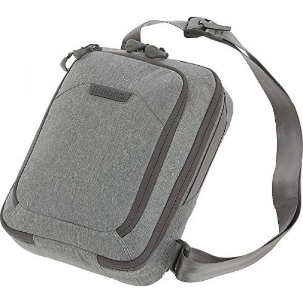 Maxpedition Tactical Backpack 5 Maxpedition Entity Tech Sling Bag (Small) 7L