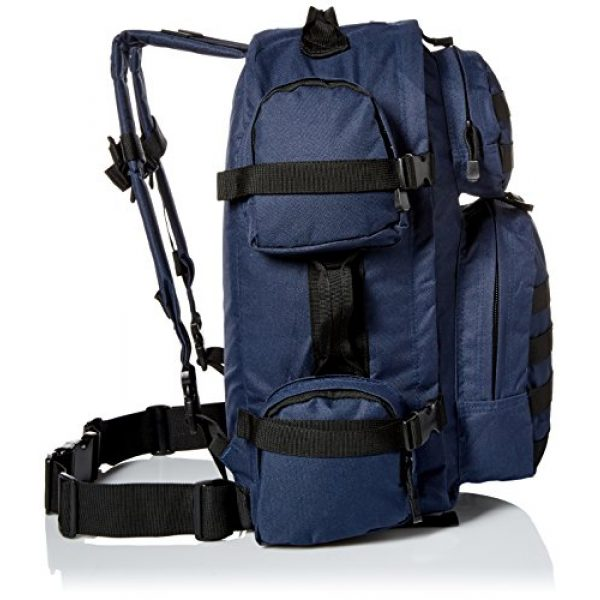 NcSTAR Tactical Backpack 3 NC Star VISM Tactical Backpack