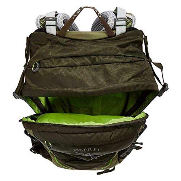 Osprey Tactical Backpack 6 Osprey Stratos 24 Men's Hiking Backpack