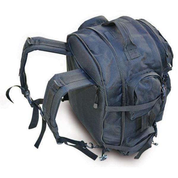 Explorer Tactical Backpack 3 Explorer U.S. Military Level 3 Tactical Backpack, Medium