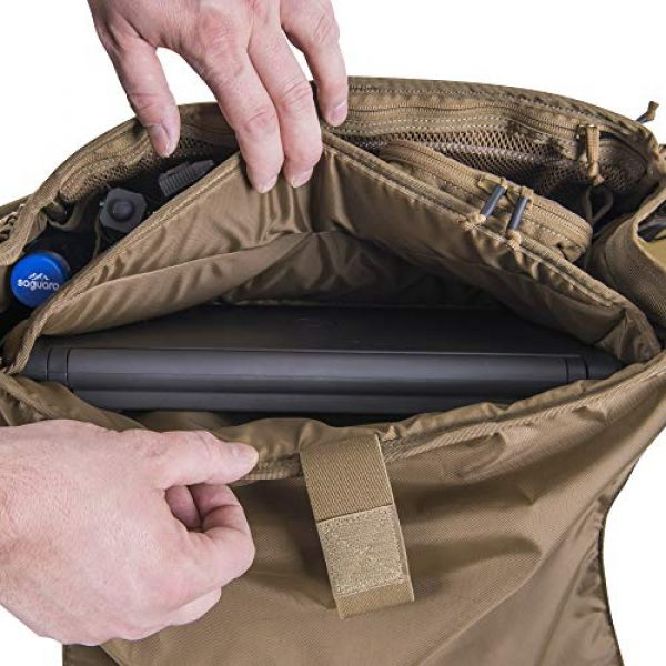 Helikon-Tex Tactical Backpack 3 Helikon-Tex Urban Courier Bag, Urban Line