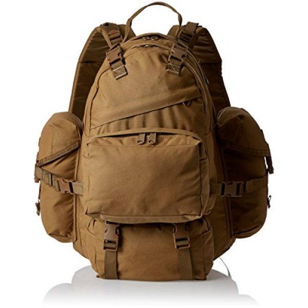 Tactical Tailor Tactical Backpack 1 Tactical Tailor Three Day Plus Assault Pack
