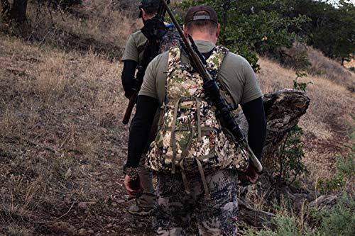 Riton Rifle Scope 6 Riton Optics X7 Conquer 3-24x56