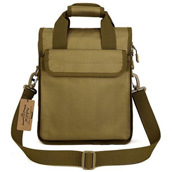 ArcEnCiel Tactical Backpack 2 ArcEnCiel Tactical Messenger Bag Men Military MOLLE Sling Shoulder Pack Briefcase Assault Gear Handbags Utility Carry Satchel